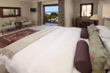 ROOM 5 - Sea View Suite (Upstairs) in the Lavender Manor Guest Lodge accommodation in Hermanus
